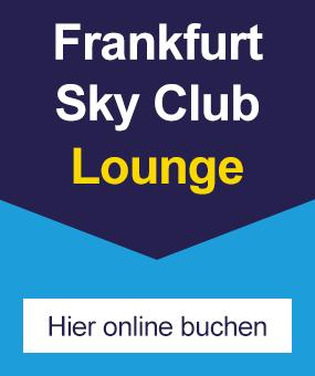Sky Club Frankfurt Lounge